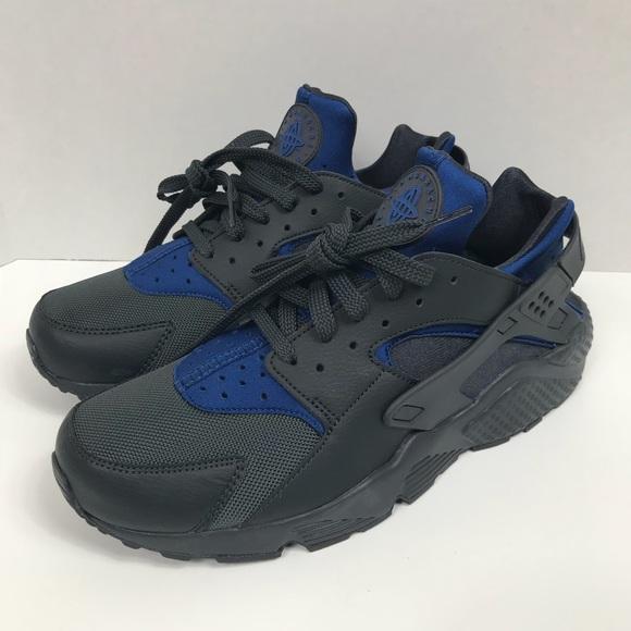 Nike Air Huarache Gym Blue Men's Size 11
